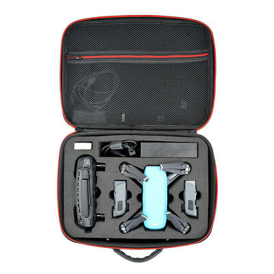 AU33.99 • Buy Waterproof Storage Box Carry Hard Case Bag For DJI Spark RC Drone Accessories