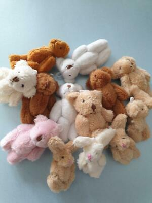£1.99 • Buy Rat Toys,Snuggle Teddy, Toy Teddy For Pet Rat/Mouse