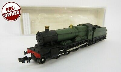 £89.95 • Buy N Gauge Ixion 7808 4-6-0 Manor Class Loco Cookham Manor 7808 GWR Green