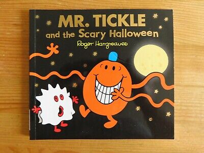 £2.29 • Buy Mr. Tickle And The Scary Halloween By Roger Hargreaves (Paperback, 2013)