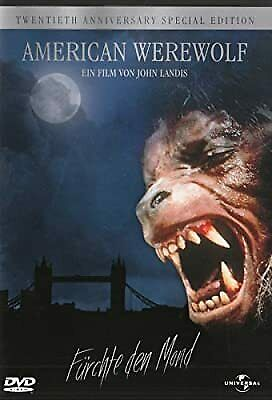 £2.40 • Buy An American Werewolf In London (Special Edition) [DVD], , Used; Good DVD