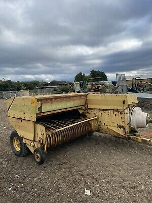 £2200 • Buy New Holland 940 Conventional Small Baler