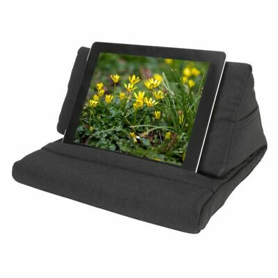 AU14.99 • Buy Tablet Pillow Stands For IPad Phone Book Reader Holder Laps Reading Cushion Pad