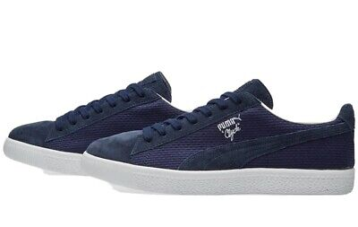 £25 • Buy Puma Clyde Suede Made In Japan Peacoat Blue