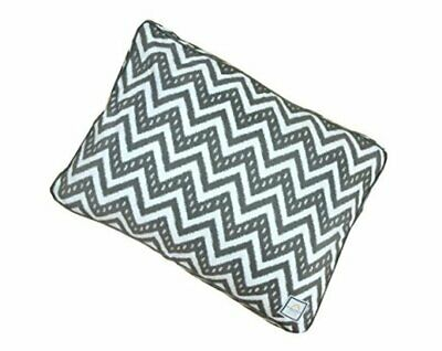 £110.82 • Buy  Matching Fair Isle Crate Bed For Pets Dark Gray/White Small
