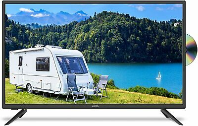 £199 • Buy Cello 12 Volt 32   C3220 Traveller FS LED TV With DVD And Satellite/ FREEVIEW HD