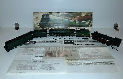 £1.30 • Buy Airfix Vintage 00 Scale Biggin Hill Evening Star Model Trains Spares Or Repair
