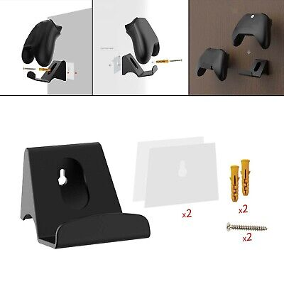 AU15.11 • Buy Game Handle Hook Accessories Organizer For PS4 For Switch Pro For X Box S/X