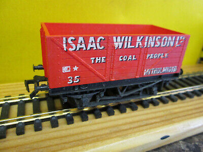 £7.99 • Buy Trix 1668 Private Owner  Wagon Wilkinson Boxed