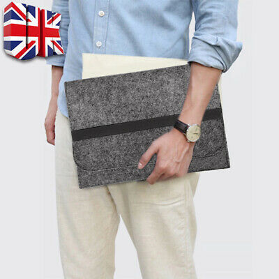 £4.98 • Buy Laptop Sleeve Case Cover For 13-13.3 Inch MacBook Air/ Pro Retina Ultrabook UK