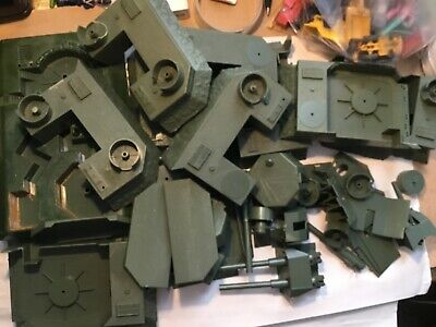 £8 • Buy Airfix 1/72 Scale Coastal Defence And Other Spares