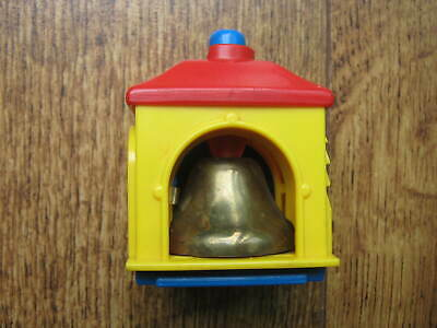£7.99 • Buy Vintage Matchbox School Play Boot Bell Part Only (no Boot): Restoration Part.
