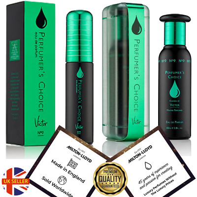£13.79 • Buy Creed Aventus Aftershave Men Eau Long Lasting Fragnance Perfumer's Choice