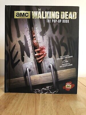 £20 • Buy The Walking Dead: The Pop-Up Book