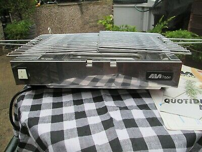 £15 • Buy Electric Table Top Grill Griddle, Bbq