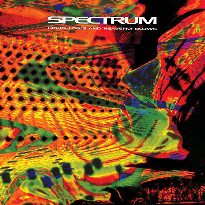 £17.95 • Buy LP SPECTRUM Highs, Lows And Heavenly Blows MINT / SEALED  SPACEMEN 3  SONIC BOOM