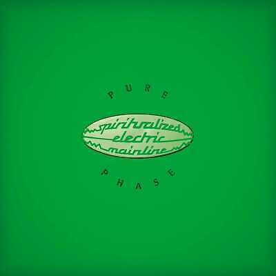 £23.95 • Buy Limited Edition Glow In The Dark 2 LP Set SPIRITUALIZED Pure Phase MINT / SEALED