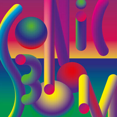 £14.95 • Buy LP  SONIC BOOM  All Things Being Equal  NEW / MINT / SEALED  SPACEMEN 3 SPECTRUM