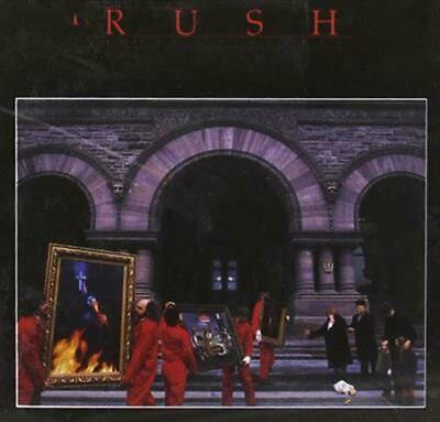 £8.99 • Buy Moving Pictures - Rush Compact Disc Free Shipping!