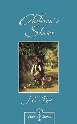 £7.99 • Buy Children's Stories By J.C. Ryle By J.C Ryle (English) Paperback Book Free Shippi