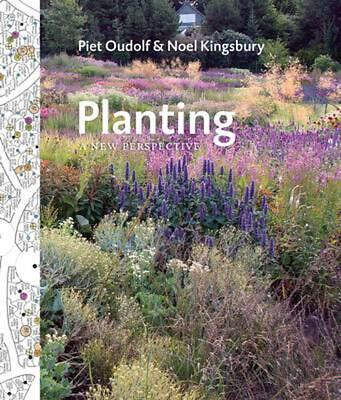 £23.99 • Buy Planting: A New Perspective By Piet Oudolf (English) Hardcover Book Free Shippin