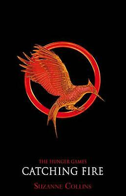£9.99 • Buy Catching Fire By Suzanne Collins (Chinese) Free Shipping!