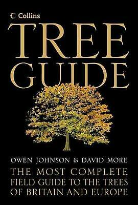 £20.49 • Buy Collins Tree Guide By Owen Johnson (English) Hardcover Book Free Shipping!