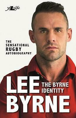 £12.99 • Buy Byrne Identity, The - The Sensational Rugby Autobiography By Lee Byrne (English)