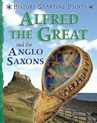 £11.99 • Buy Alfred The Great And The Anglo Saxons By David Gill (English) Paperback Book Fre