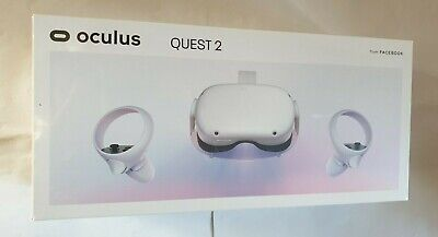 AU560 • Buy Brand New Oculus Quest 2 128GB All-In-One VR Headset