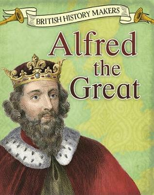 £9.99 • Buy Alfred The Great By Claire Throp Paperback Book Free Shipping!