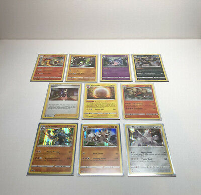 $0.99 • Buy Pokemon Cards - 10 Card Lot - Holos - Never Played