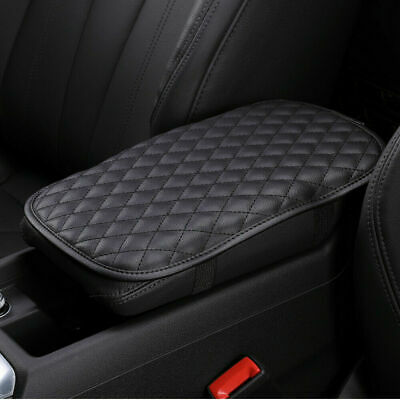 £6.99 • Buy Car Universal Armrest Cushion Cover Center Console Box Pad Protector Accessories