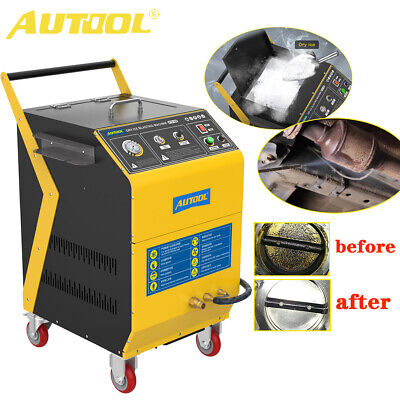 £2999.99 • Buy Dry Ice Blast Cleaning Machine No Residues No Damage Effective Clean In All Area
