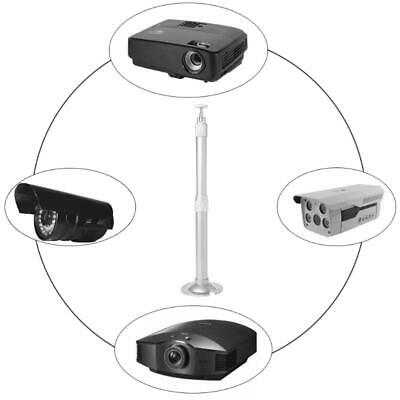 AU14.33 • Buy Projector Stand Adjustable 360 Degree Ceiling Bracket Wall Mount For Projecto