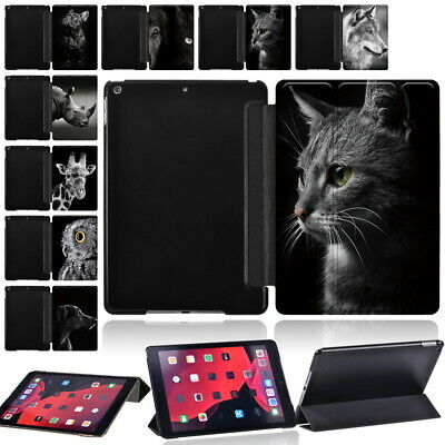 £6.49 • Buy Printed Filp Leather Stand Cover Case For Apple IPad 9th Gen (2021) 10.2  Tablet