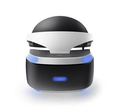 AU216 • Buy PlayStation CUH-ZVR2 Console VR Headset - White & Black