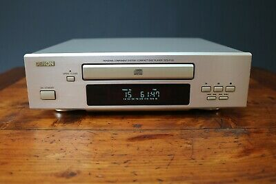 £69.99 • Buy Denon DCD-F100 CD Player Micro Hi-Fi Stack Component Fully Working