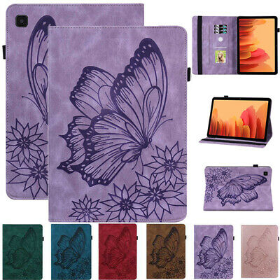 AU20.69 • Buy For Samsung Galaxy Tab A A7 S2 S6 Lite S7 Tablet Flip Leather Stand Case Cover