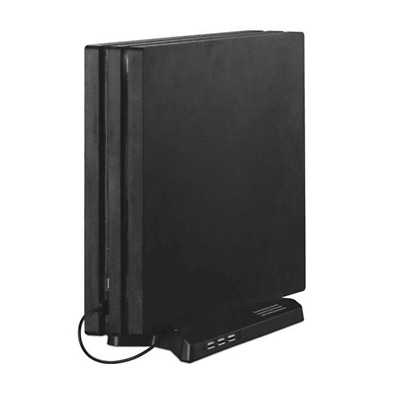 AU22.05 • Buy Vertical Stand Cooling Fan Dock W/3 SB HUB For Playstation PS4 Pro Console