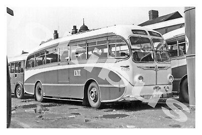 £1.20 • Buy Bus Photograph POTTERIES MOTOR TRACTION PVT 20 [C520]