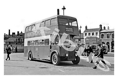 £1.20 • Buy Bus Photograph POTTERIES MOTOR TRACTION JEH 881 [L272] '61