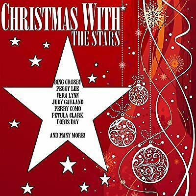 £2.09 • Buy Christmas With The Stars, Various, Used; Good CD