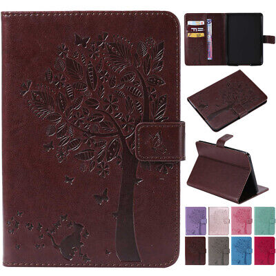 AU12.75 • Buy For Kindle Paperwhite 123 567th 4 10th E-reader 6 Inch Leather Wallet Case Cover
