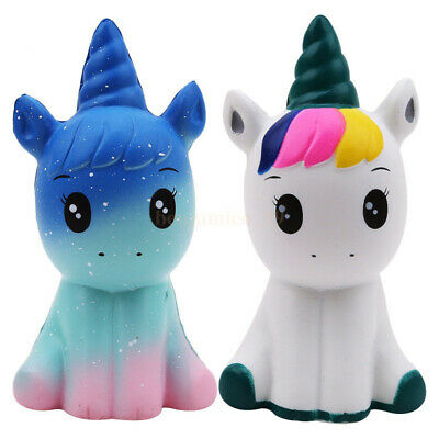 AU15.76 • Buy Slow Rising Scented Squishys Squeeze Cartoon Toy Stress Reliever Gift HOT SALE