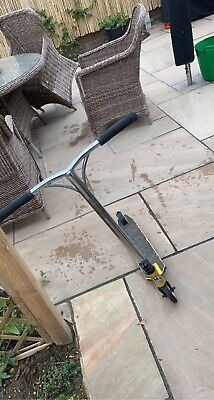 £40 • Buy The Original Madd Gear Action Sports Mgp Vx7 Rare Stunt Scooter,(PICKUP ONLY)