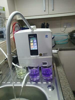 £2200 • Buy Used And Well Working Leveluk Kangen K8 Water Ioniser Made By Enagic In Japan