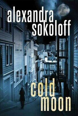 AU18.44 • Buy Cold Moon, Paperback By Sokoloff, Alexandra, Like New Used, Free Shipping In ...