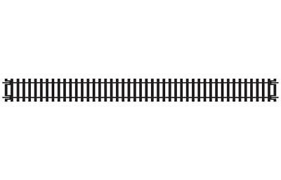 £4.75 • Buy R601 Hornby Double Straight Track Section