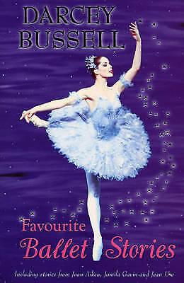 £2.94 • Buy Darcey Bussell's Favourite Ballet Stories By , Paperback Used Book, Good, FREE &
